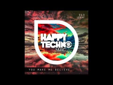 Lexlay - Waropo (Original Mix) [Happy Techno Music]