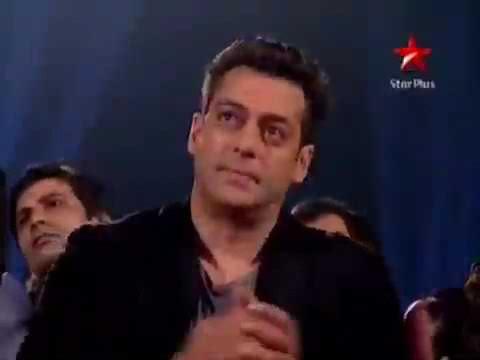 Aishwarya Rai Live performance in front of Salman Khan , vivek Oberoi in iifa award show