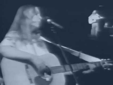 Joni Mitchell (Live in London 1974)