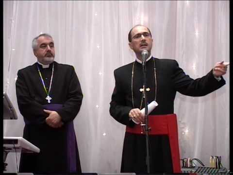 Bawai Soro Issue With The Assyrian Church Of The East Part 2