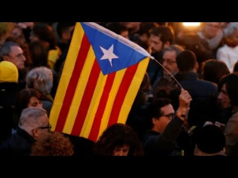 إسبانيا: القضاء يوقف المرشح الوحيد لرئاسة كاتالونيا ومسؤولين انفصاليين سابقين  - نشر قبل 1 ساعة