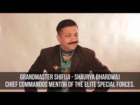 "Grandmaster Shifuji Shaurya – Nation over Religion ""EID MUBARAK"" Story of A ""Maha Vir Chakra"""
