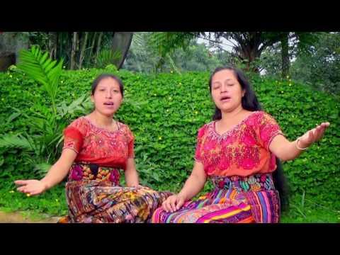 Evidencia Pentecostes - Duo Lidia y Mary