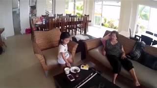 Philippines, Cebu: Allure Badi…