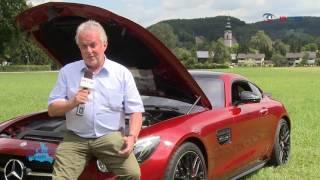Auto-Crash: Welser Verleger Helmut Moser verunglückt