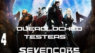 Sevencore Open Beta w/ Clintombment - Part 4: INCUBATING MOUNT (Overclocked Testers)