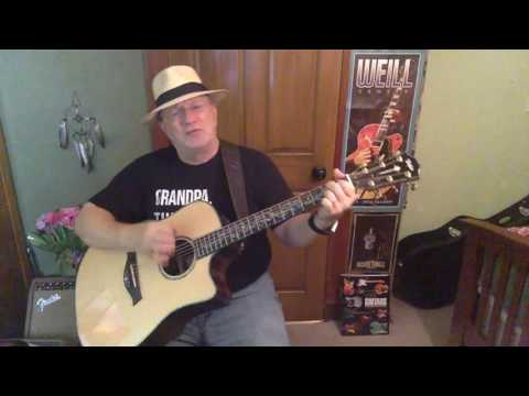 2117 - Love On The Rocks - Neil Diamond vocal & acoustic guitar ...