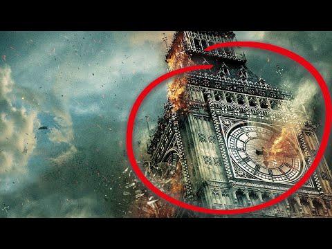 10 Failed Terrorist Attacks