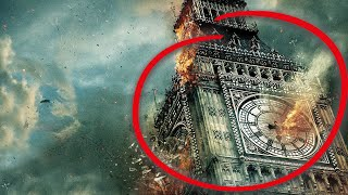 10 Failed Terrorist Attacks