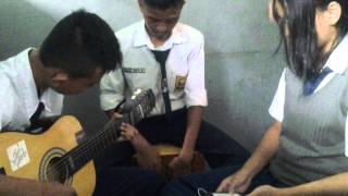 Freakninty Band SMPN 244