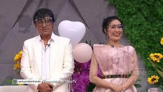 Download lagu IBU SULE BEBERIN SIKAP NATHALIE YANG SESUNGGUHNYA! | SANTUY MALAM (16/11/20) P1