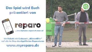 3Ecken1Elfer - KFV Kastel06 - SG Wildsachsen_01.06.14