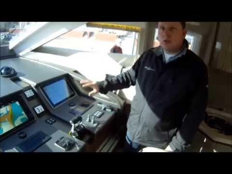 E-OSD - Alexander Jonkers - Jonkers Yachts