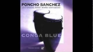 Conga Blue--Poncho  Sánchez y Mongo Santamaría