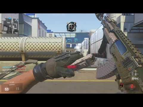 Call Of Duty Advanced Warfare Multiplayer Gameplay #14 Solar