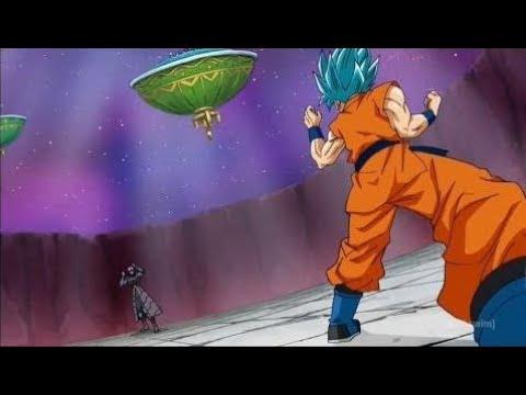 Goku vs Hit (Part 4)