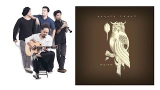 Payung Teduh - Romance (NEW SONG 2015)