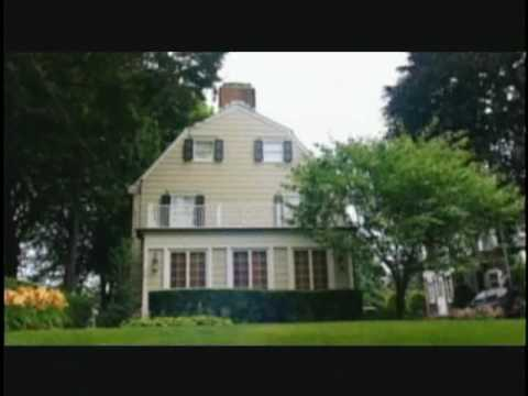 The Real Amityville Horror - Part 1.