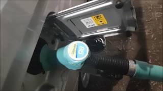 видео Лада веста бензин 95 или 92