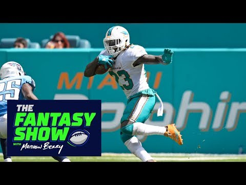 Jay Ajayi is on Matthew Berry's hate list for Week 6 | The Fantasy Show | ESPN