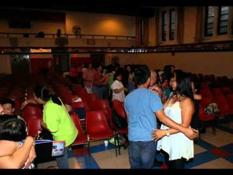 Discipleship August 2010 - New York Chapter.wmv