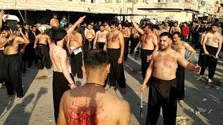 Chelum Day Shaam 20th Safar 1439AH 10th Nov 2017 part 3/3