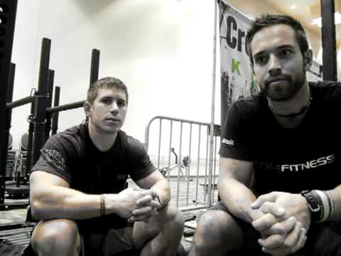 Crossfit and Life with Froning and Bailey.MOV