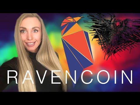 Криптовалюта Ravencoin (RVN) | Обзор, прогноз и перспективы
