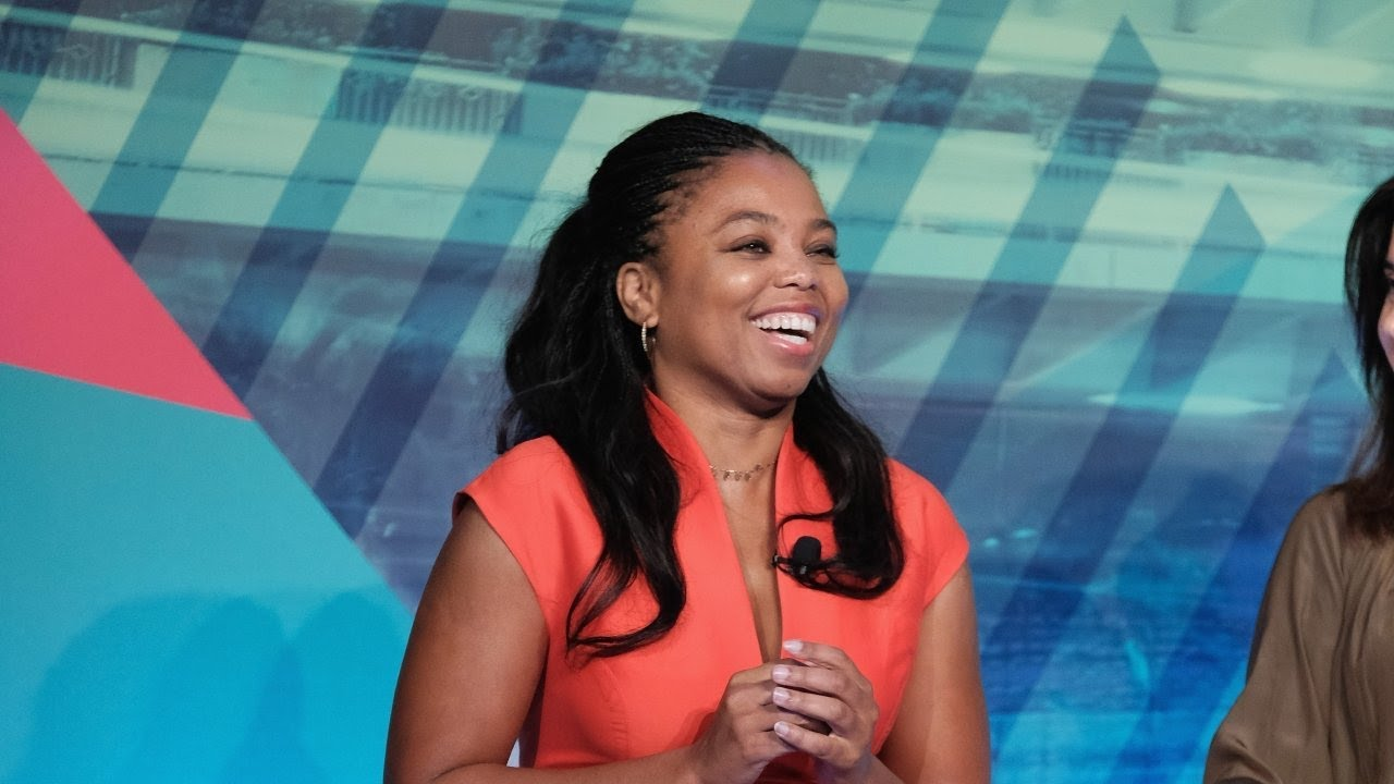 Jemele Hill suspended two weeks by ESPN after tweet about Cowboys owner Jerry ...