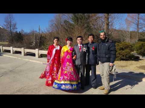 טיול לצפון קוריאה עם אקו טיולי שטח