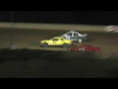 Hartford Speedway Cyber Stocks 7-15-16
