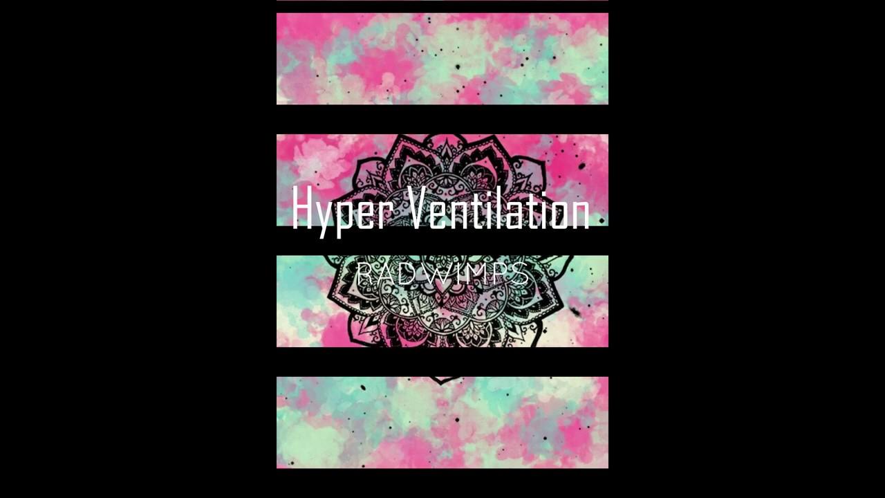 Hyperventilation Radwimps English Lyrics Subs Hq Youtube Boku no hero academia (my hero academia) animesinin resmi web sitesi pazartesi 3. hyperventilation radwimps english lyrics subs hq