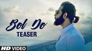 "Latest Teaser Song ""Bol Do"" | Hassan Hayat Khan | Full Song Releasing On Tomorrow"