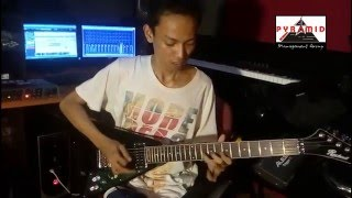 Video Sambalado (versi Metal Shred) by Dede Aldrian download MP3, 3GP, MP4, WEBM, AVI, FLV Desember 2017