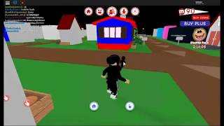 roblox-game i show to my new room