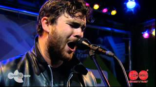 Royal Blood - Lowlands Festival 2014 - 3 On Stage