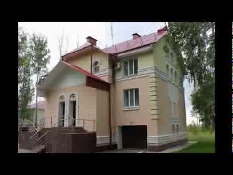 Санаторий Сибирь. Обзор номерного фонда и территории.