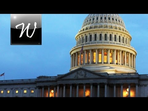 ◄ US Capitol, Washington [HD] ►