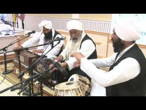 Classical Shabad Kirtan. Bhai Bahadur Singh Rocket. Records by Amrik Dhaliwal.