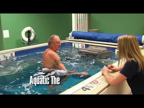 Make Atlantic Physical Therapy YOUR Choice