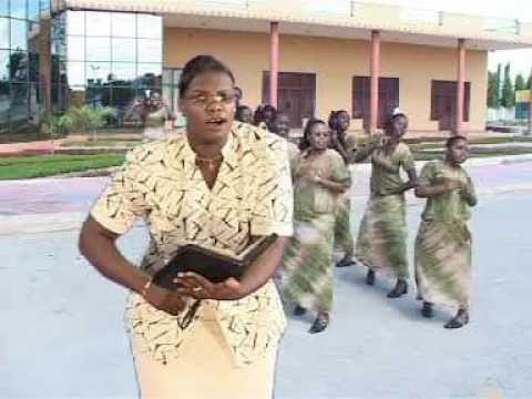 KAMA ILIVYO - Mtoni Evangelical Choir (LULU)