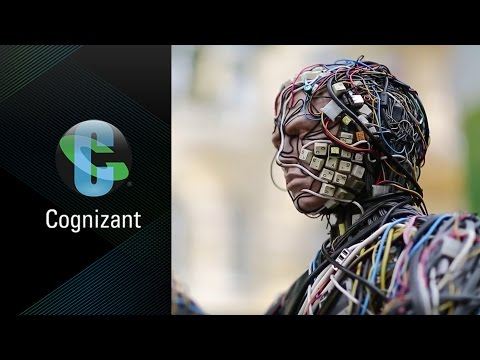 How to Get Ahead in a World of AI, Algorithms, Bots, & Big Data: Digital Business — Cognizant