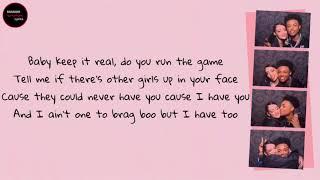 Tweakin - Luh Kel & IV Jay Lyrics
