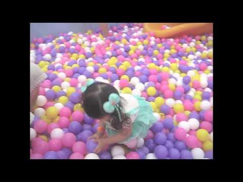 Kid's Playground (Kid's Paradise @ The Mines, Kualalumpur Malaysia)