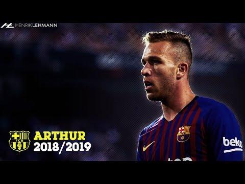 Arthur Melo   2018/19