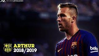 Arthur Melo | 2018/19