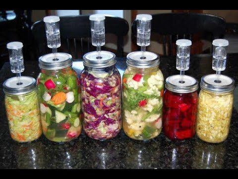 Easy Peasy Fermenting Foods. Lets Ferment Dill Pickles. Sauerkraut, Tomatoes And More!