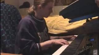 Kurzweil PC3x - Church organs 2 (by request)