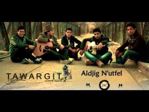 Tawargit - Aldjig n'utfel / Fleur de neige + Lyrics ( Tamazight & English )