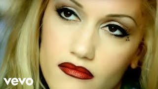 Watch Gwen Stefani Luxurious video